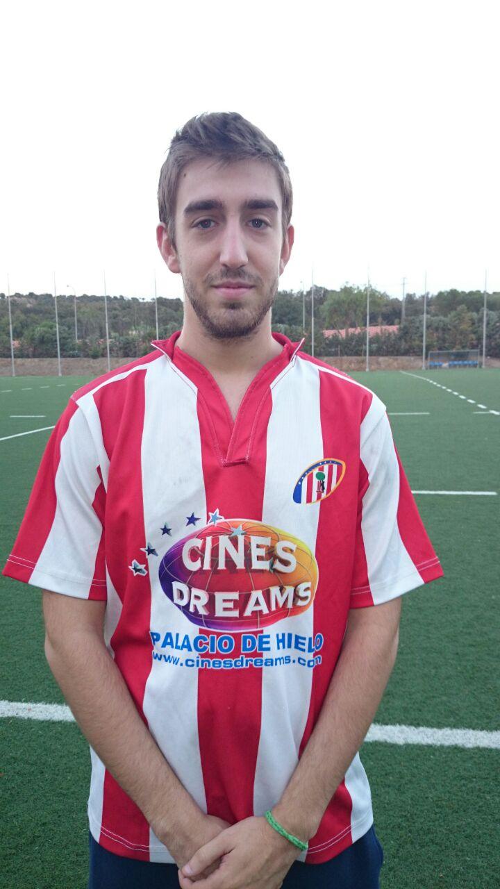 CARLOS HERNADO SAMPER