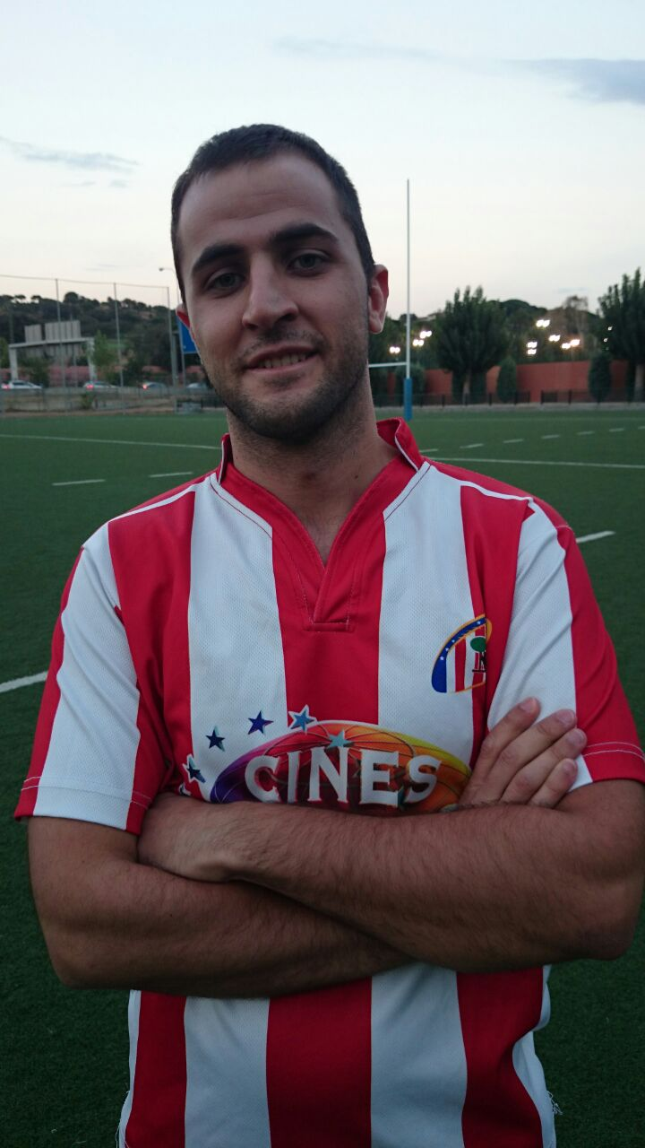 DAVID LOPEZ GARCIA