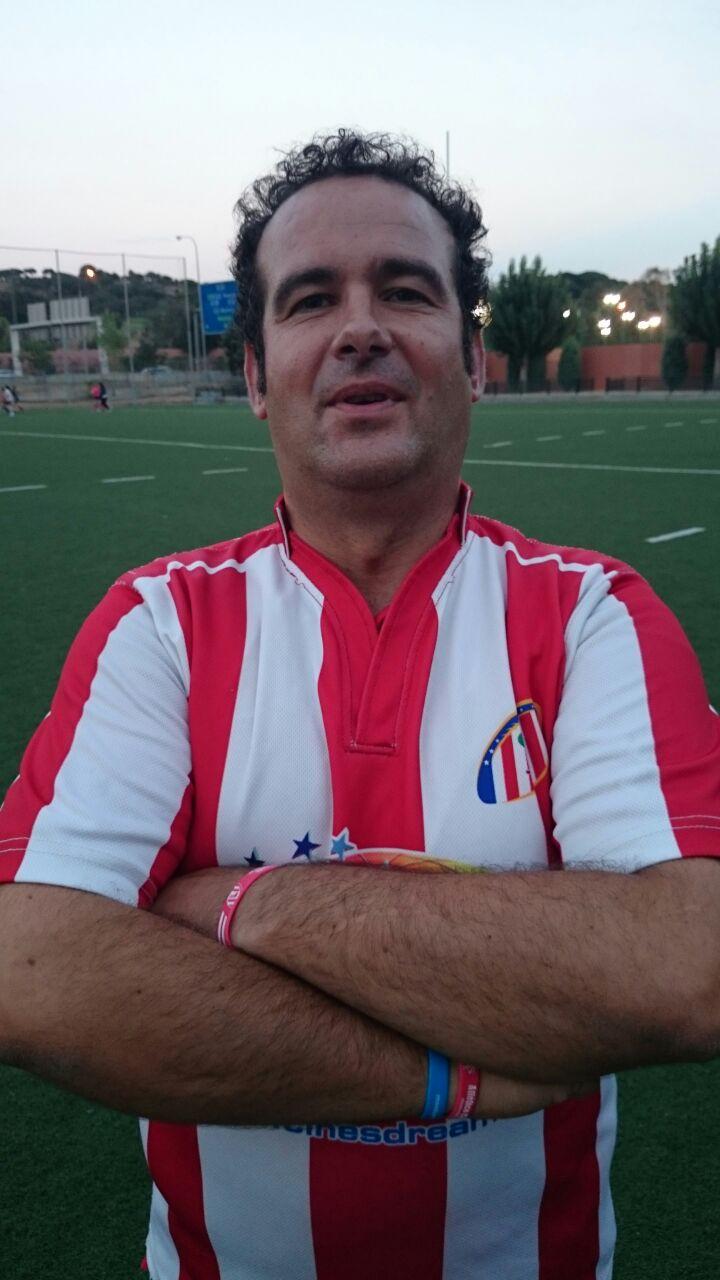 FRANCISCO CORRALES HERMOSO