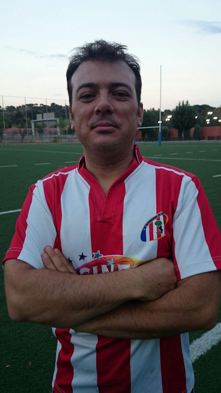 IVAN GONZALEZ LEMA