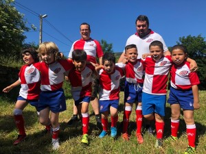 Esc Rugby Cantabria