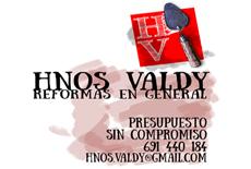 Hermanos Valdy