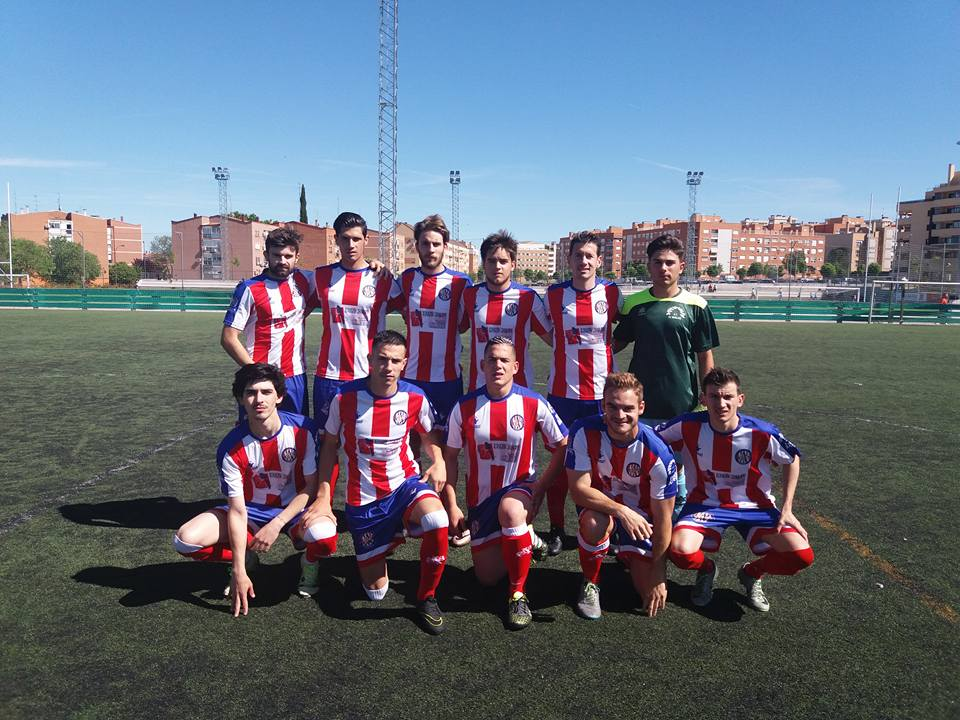 ONCE TITULAR ANTE EL VALLECAS