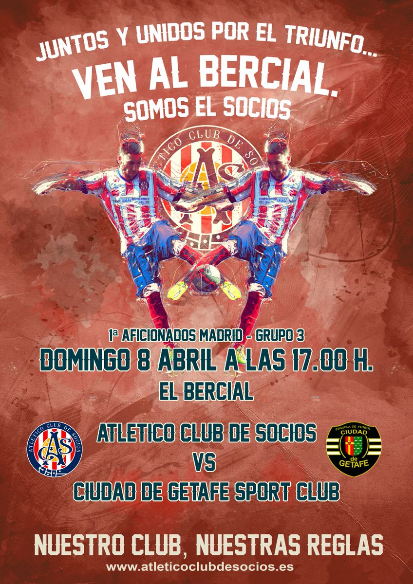 8 abril cartel