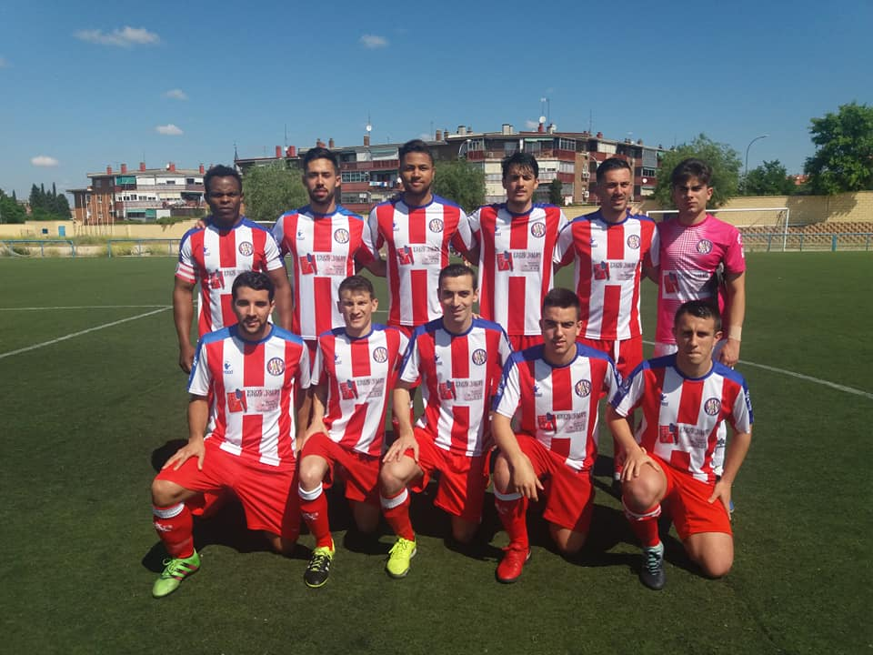 once en vallecas