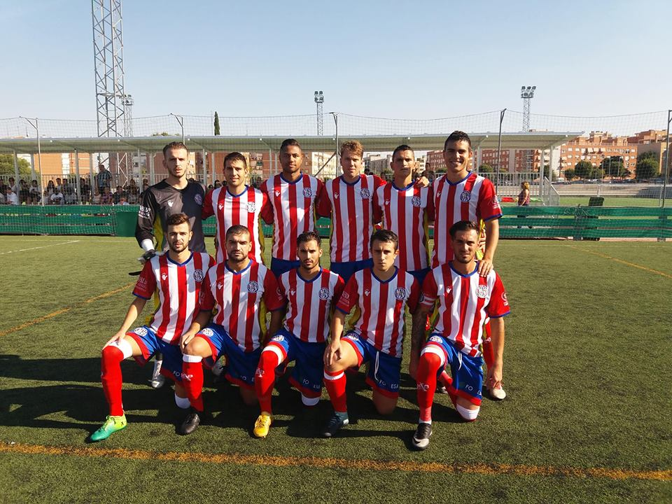 once ante mostoles