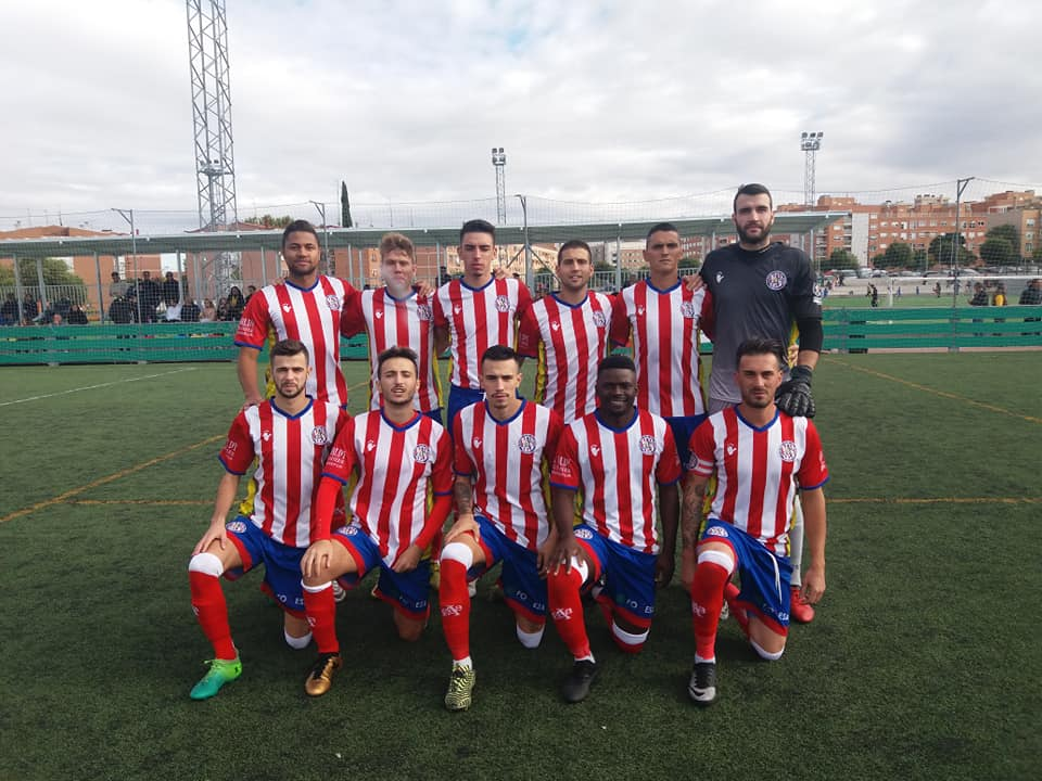ONCE TITULAR ANTE EL TRIVAL